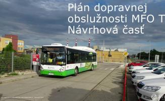 5. workshop – Plán dopravnej obslužnosti (PDO) – návrhová časť